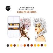 Complexion Watercolor Confections - Prima