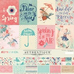 Refreshed Collection Kit - Authentique