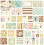 Oh, Baby! SN@P! Cards - Simple Stories
