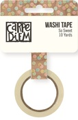 So Sweet Washi Tape - Oh, Baby! - Simple Stories