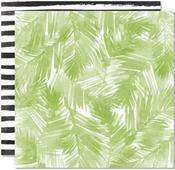 Palm Beach Paper - Pineapple Crush - Heidi Swapp
