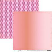 Sun Chaser Paper - Pineapple Crush - Heidi Swapp