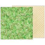 Ferns Paper - Patio Party - Pebbles