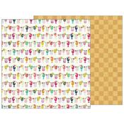 Mocktails Paper - Patio Party - Pebbles