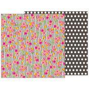 Tablescape Paper - Patio Party - Pebbles