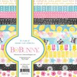 Paper Pad - Summer Mood - Bo Bunny
