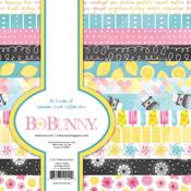 Paper Pad - Summer Mood - Bo Bunny -  PRE ORDER