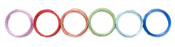 WeR - Happy Jig - Color Wire 6 Pack