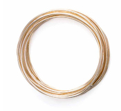 Gold Happy Jig Color Wire - WeR