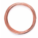 Copper Happy Jig Color Wire - WeR