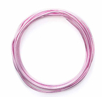 Pink Happy Jig Color Wire - WeR