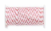 Peach Wired Bakers Twine - WeR