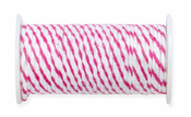 Pink Wired Bakers Twine - WeR
