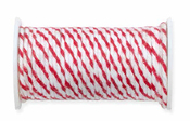 Red Wired Bakers Twine - WeR