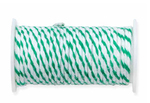 Green Wired Bakers Twine - WeR