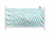 Robins Egg Wired Bakers Twine - WeR