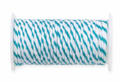 Blue Wired Bakers Twine - WeR