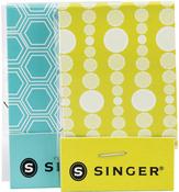 Singer Emergency Sew-A-Button Kit 2/Pkg