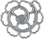 Peony - Gemini Threaders Metal Fabric Die