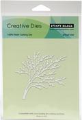Winter Branch - Penny Black Creative Dies