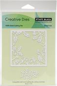 Holly Frame - Penny Black Creative Dies