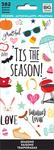Tis The Season - Me & My Big Ideas Stickers
