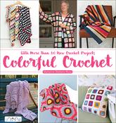 Colorful Crochet - Tuva Publishing