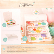 Sweet Sugarbelle Pop-Up Bake Shop 8pcs