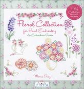 Embroiderer's Garden - Tuva Publishing