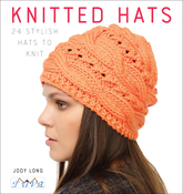 Knitted Hats - Tuva Publishing