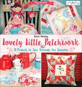Lovely Little Patchwork - Tuva Publishing