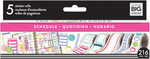 Scheduling - Happy Planner Sticker Roll