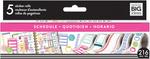 Scheduling - Happy Planner Sticker Roll