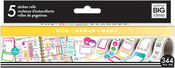 Mom - Happy Planner Sticker Roll