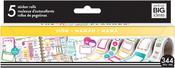 Mom - Happy Planner Sticker Roll