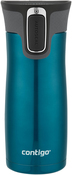 Biscay Bay - Contigo West Loop 2.0 16oz Stainless Steel Travel Mug