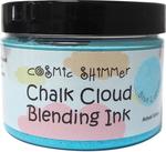 Blue Lagoon - Cosmic Shimmer Chalk Cloud