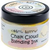 Vanilla Twist - Cosmic Shimmer Chalk Cloud