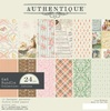 Jubilee 6 x 6 Paper Pad - Authentique