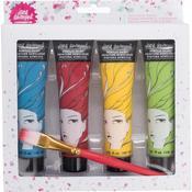 Bright Primary Jane Davenport Mixed Media 2 - Acrylic Paint Kit - PRE ORDER