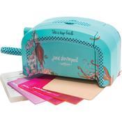 Spellbinders Jane Davenport Cut & Emboss Machine