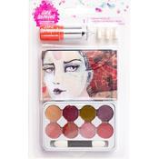 Lip Gloss Jane Davenport Mixed Media 2 - Cream Pastels Tin