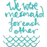Mermaid For Each Other Jane Davenport Dies