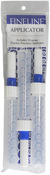 1oz - Fineline 20 Gauge Precision Applicators - Empty 3/Pkg