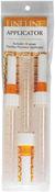 1oz - Fineline 18 Gauge Precision Applicators - Empty 3/Pkg