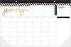 Fresh Start - Heidi Swapp Memory Planner Desktop Calendar