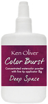 Deep Space - Ken Oliver Color Burst Powder 6gm