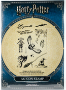 Harry Potter Stamp Set