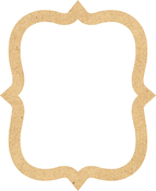 KAISERdecor Bracket Frame Small