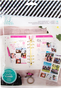 Classic - Heidi Swapp Memory Planner Photo Paper 12/Pkg